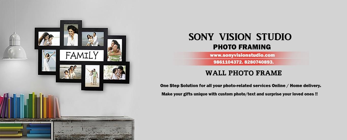 Sony Vision Studio - Photographer and Photography Services in Sahadevkhunta, Balasore