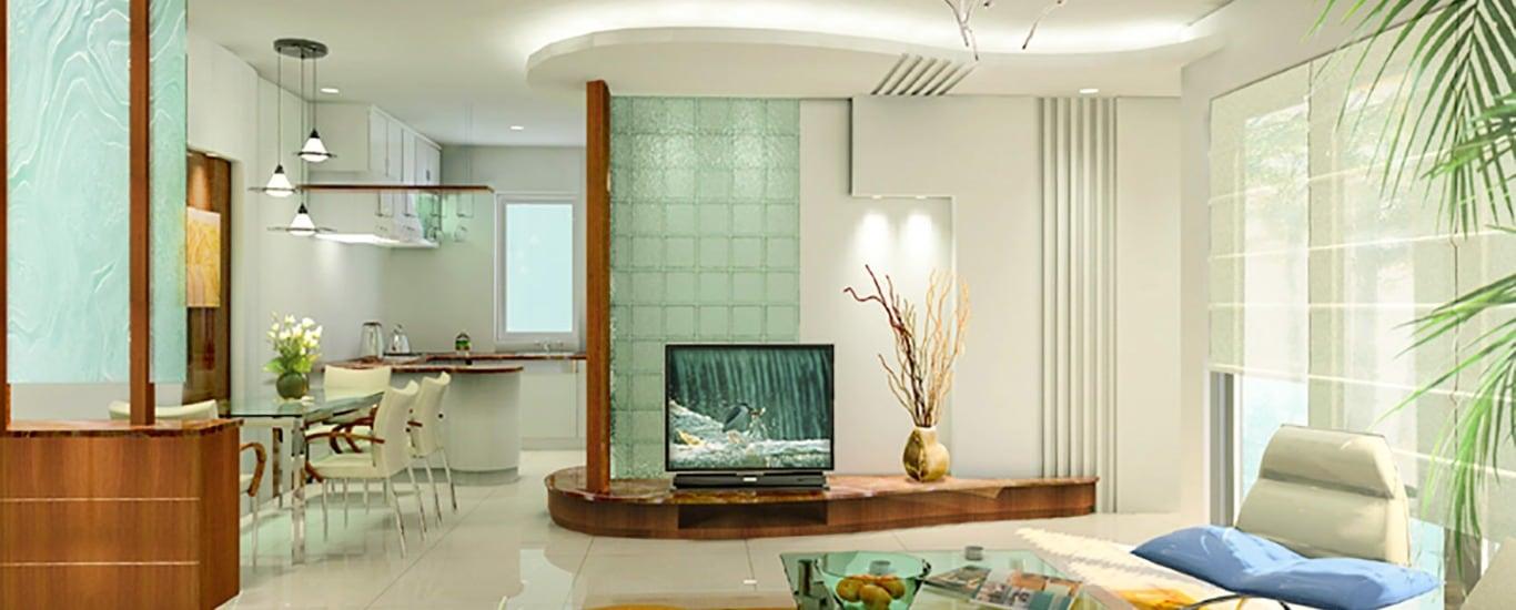 Top Interior Designers in mumbai - Interior Designer in Mumbai - Thane - Navi Mumbai, Mumbai