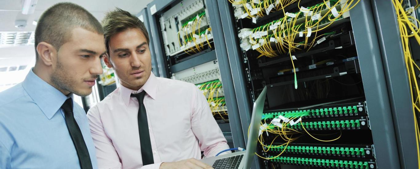 M S Compserve Private Limited - IT And Networking Solutions in Janakpuri District Centre, delhi
