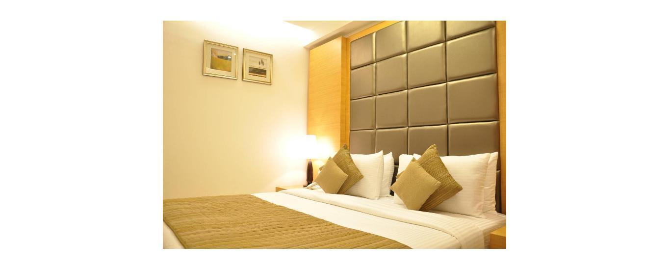 Twin Tree - Hotel in Naraina, Delhi