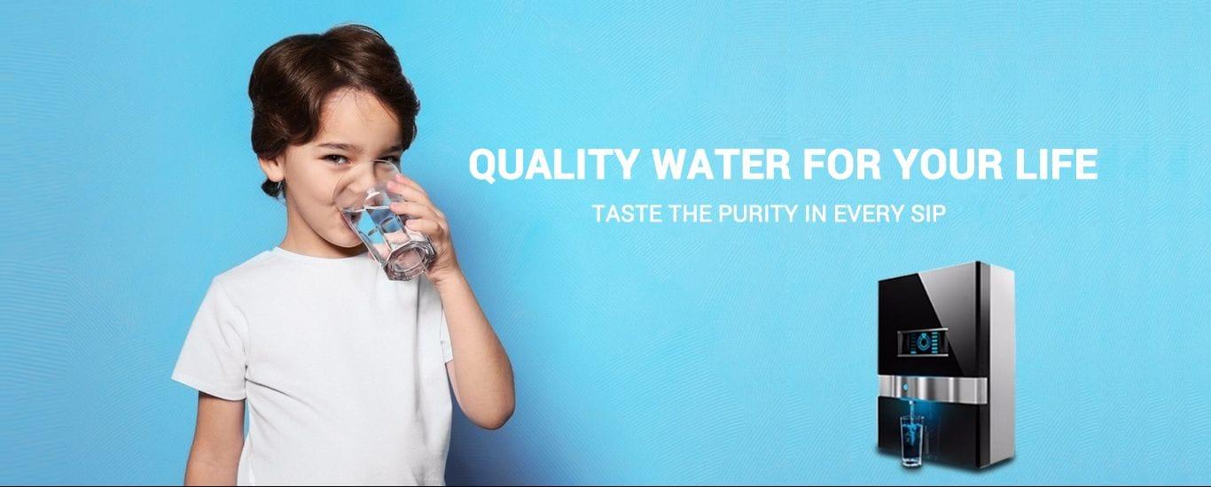 Mack Enterprises - Water Purifier Dealer in Melmuri, Malappuram