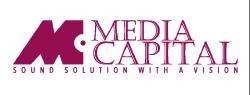 Media capital Logo