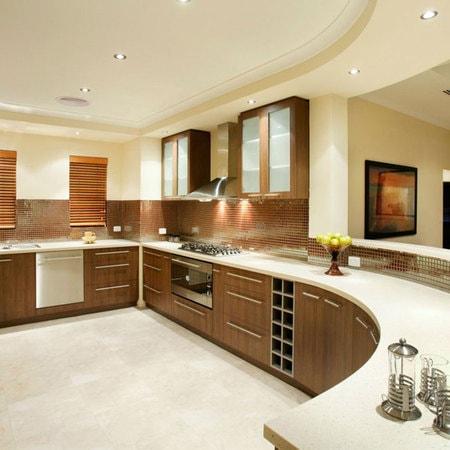 Kitchen Empire Top Interior Designers And Designing Studios In