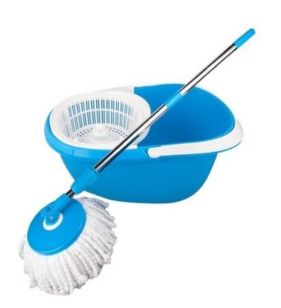 Magic Mop Easy Mop Spin | 360 Degree