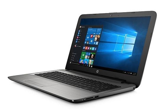 HP 15-ay508tx 40 Cm (15.6) Silver Laptop (8 GB, 1 TB, Intel Core I3, 2 GB, Windows 10 Home)