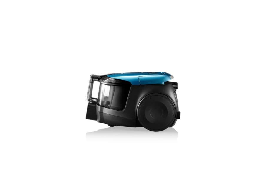 Samsung Bagless Canister Vacuum Cleaner [VCDC20AV]