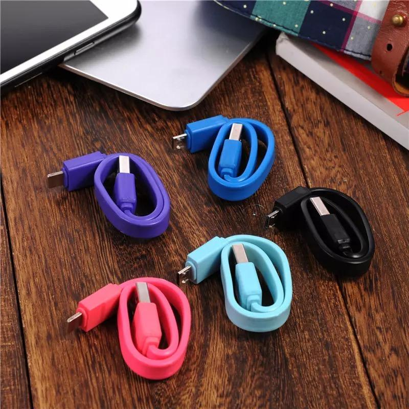 Candy Android USB Data Cable