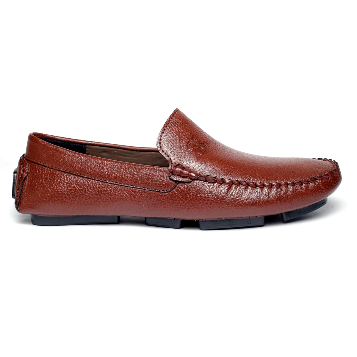 JK PORT COMFORTABLE, FASHIONABLE AND TRENDY LOAFERS JKPLF044BRN (BROWN,6-10,8 PAIR)