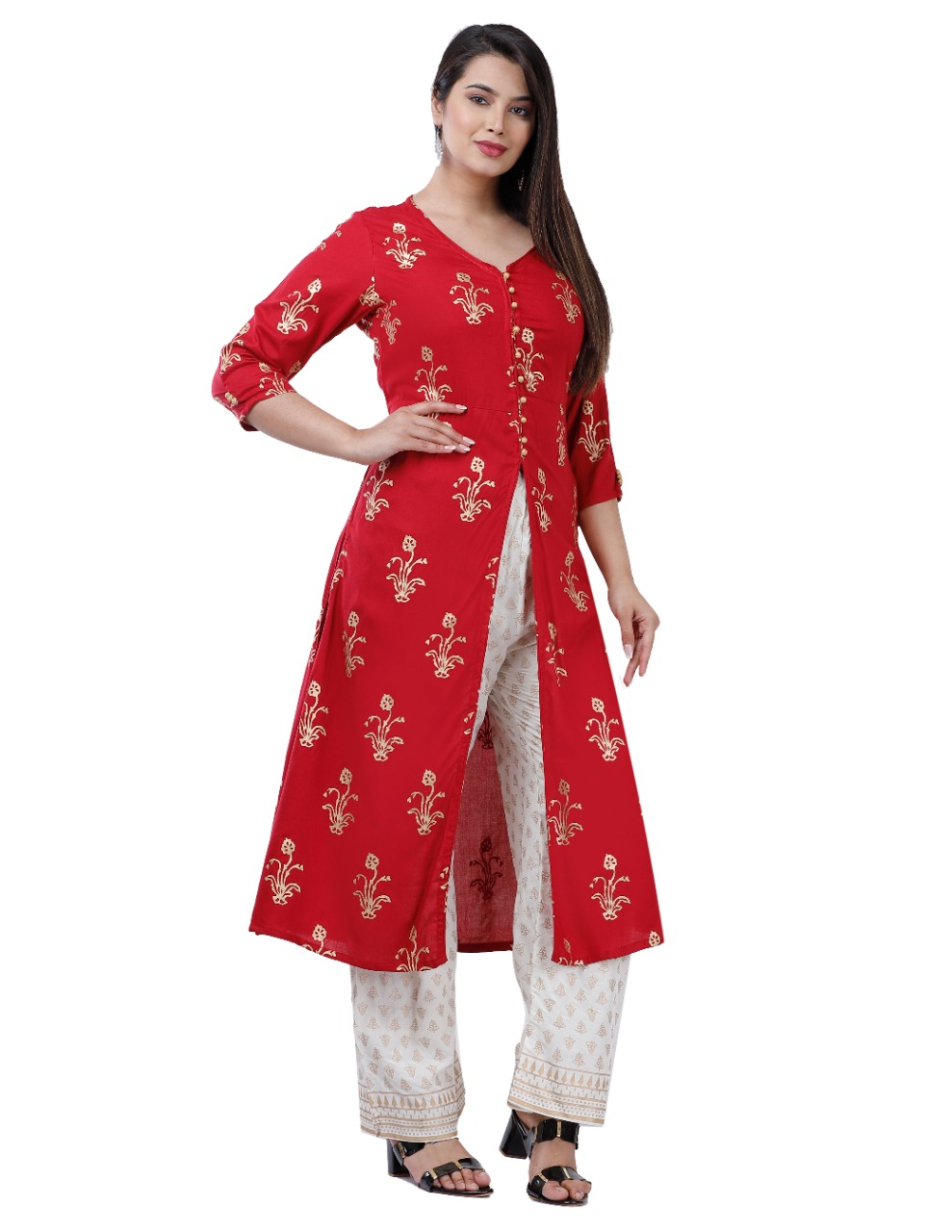 Samridhi Collections Women's Clothing