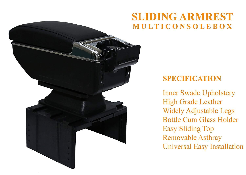 UNPLUG AMXSUB6080 SLIDING ARMREST