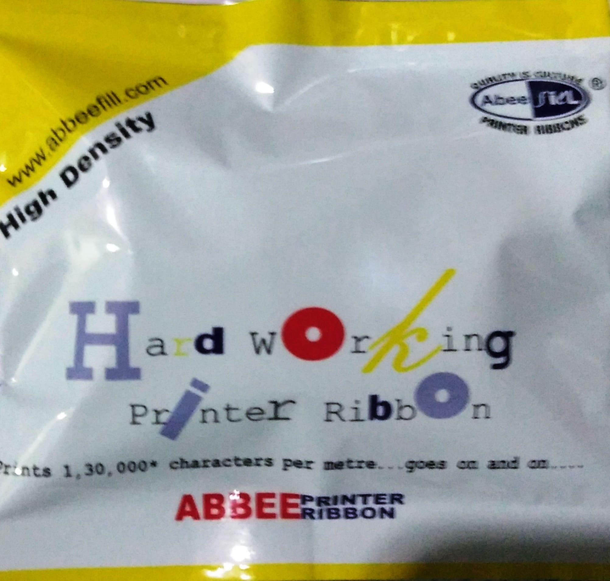 AB 13*15 HD RIBBON