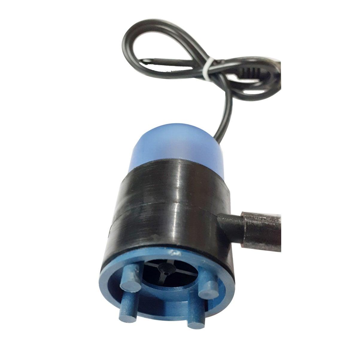 MT-35- Submersible High Pressure Water Pump (DC 6V) / MOTORS & GENERATORS