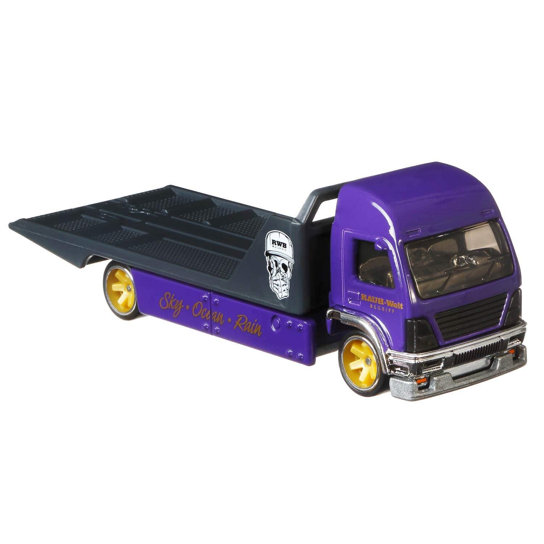 Hot Wheels Car Culture Team Transport FLF56