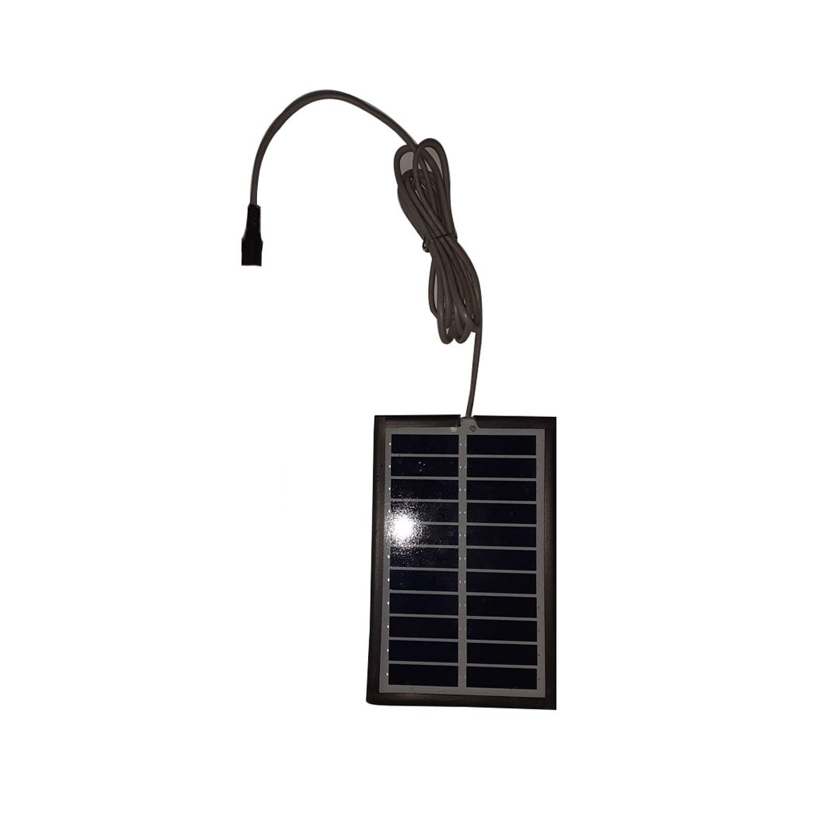 SP-02 Solar Light With 6V 2 Watts Solar Panel For Science Models // Solar Project