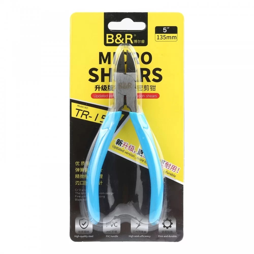 B&R Cutter TR-150 Wire Cable Cutters