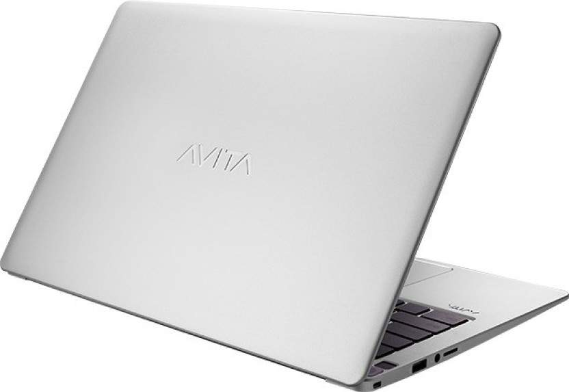 Avita Liber Core I5 8th Gen - (8 GB/256 GB SSD/Windows 10 Home) NS13A2IN201P Thin And Light Laptop (13.3 Inch, Cloud Silver, 1.35 Kg)