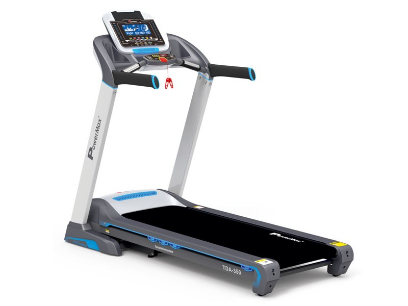 PowerMax TDA350 Treadmills