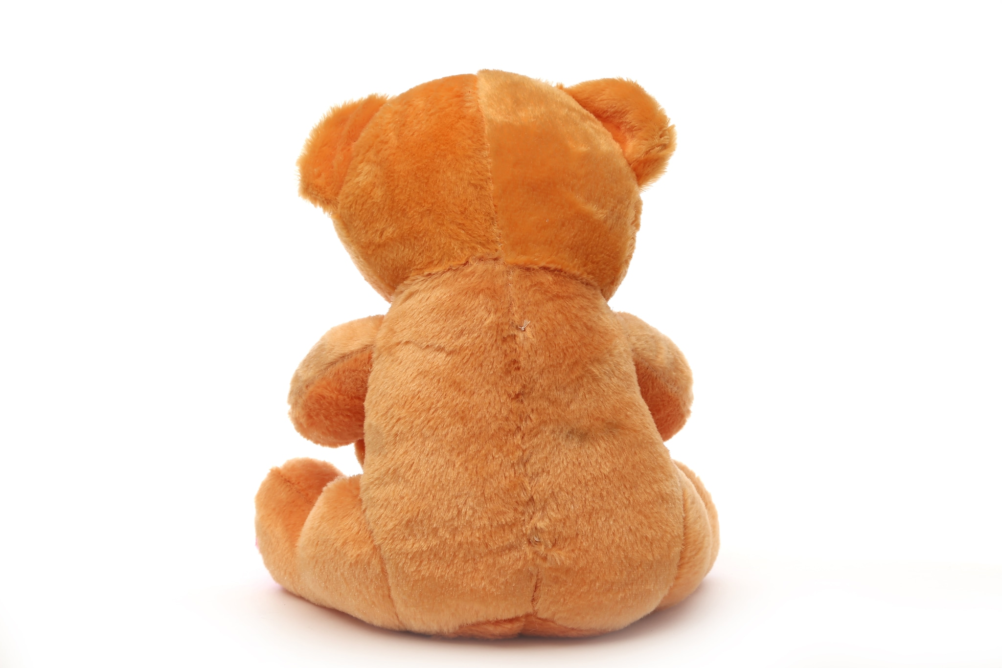 AT-1108-BROWN TEDDY 36CM