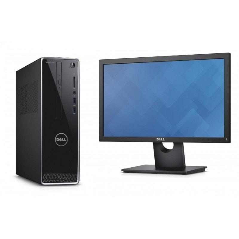 Dell New Inspiron Small Desktop 3252 [3252P4500iBU]