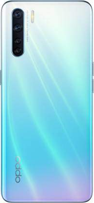 Oppo F15 (RAM 8 GB, 128 GB, Unicorn White)