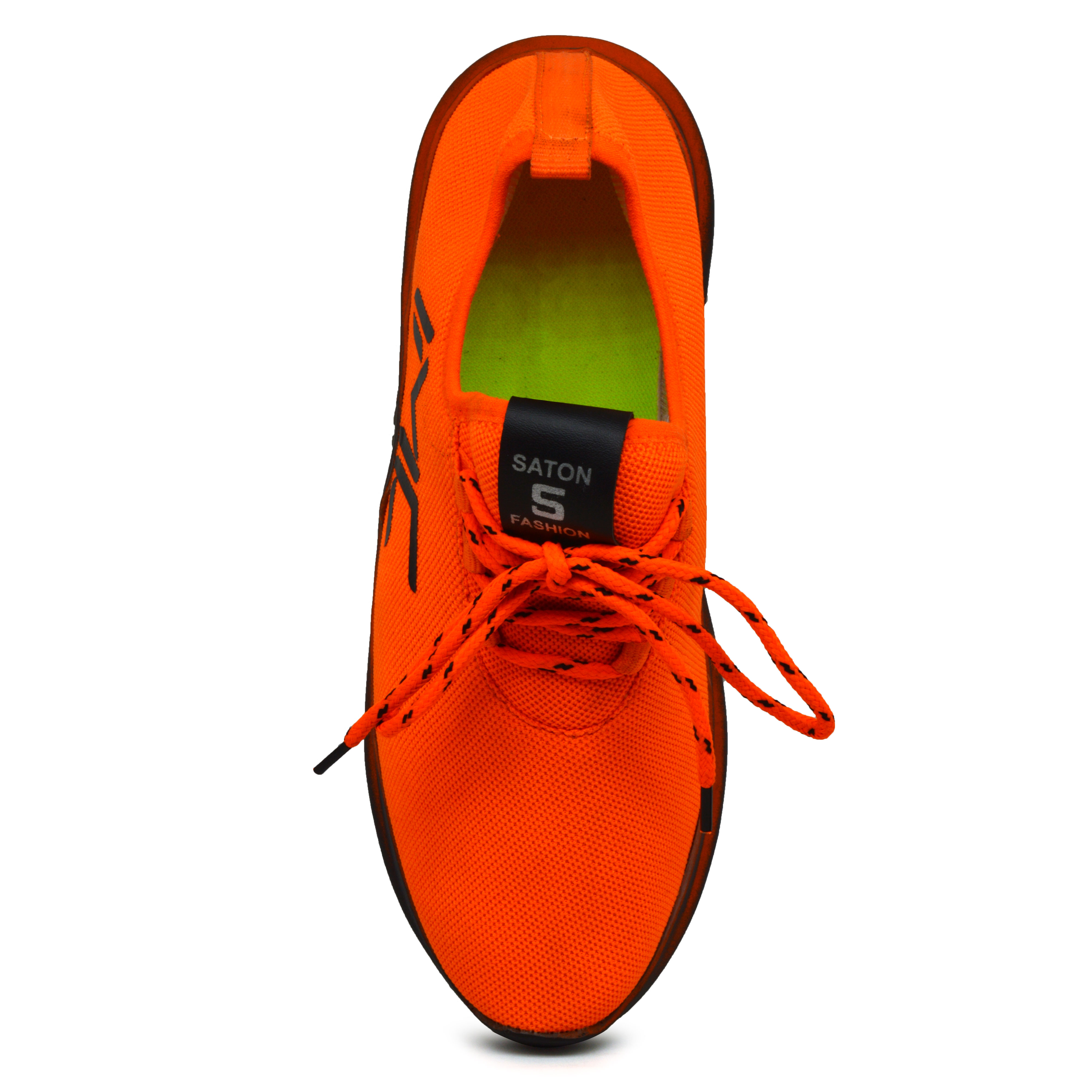 IMCOLUS397A.356_ORANGE RUNNING & EXERCISE SPORT SHOES FOR MEN'S IMCOLUS397A.356_ORG (ORANGE, 7-10, 4 PAIR)