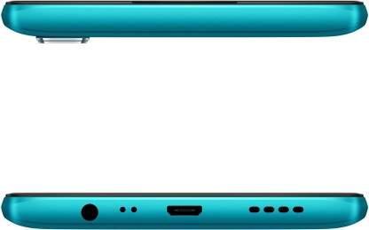Realme 5i (RAM 4 GB, 128 GB, Aqua Blue)