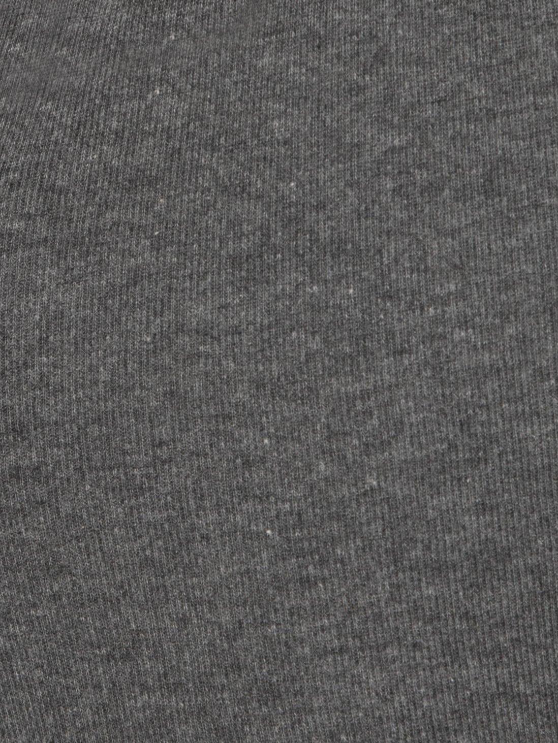 Jockey Men's Charcoal Melange Modern Trunk (Pack Of 2) (XL,Charcoal Melange)