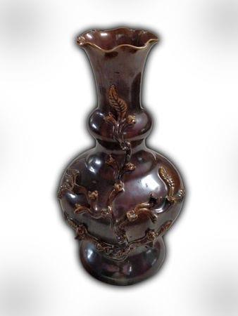Ceramic Pot (GP 17) 30 Cm