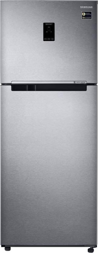 Samsung RT39M553ESL/TL Frost Free Double Door Refrigerator