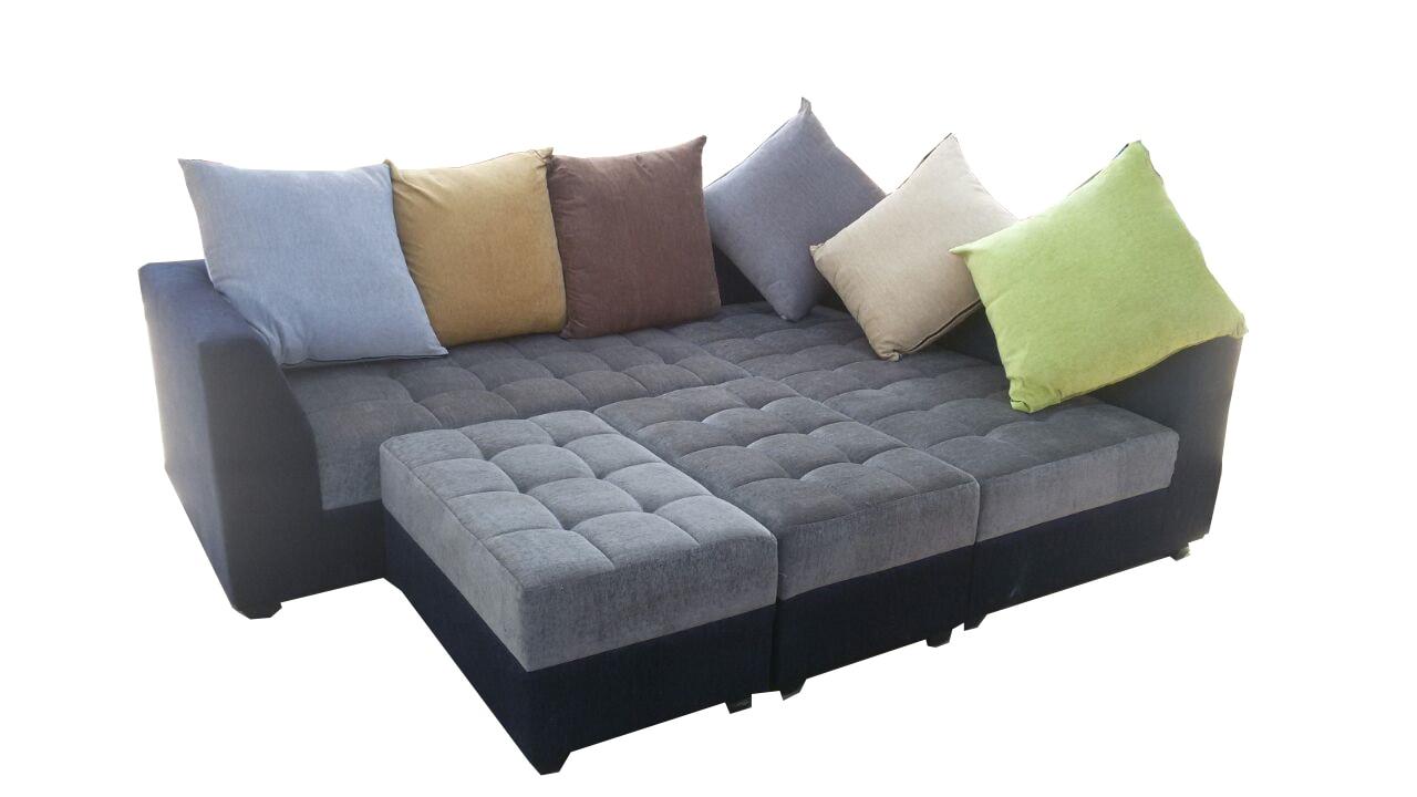 Sofa Launger Cum Bed