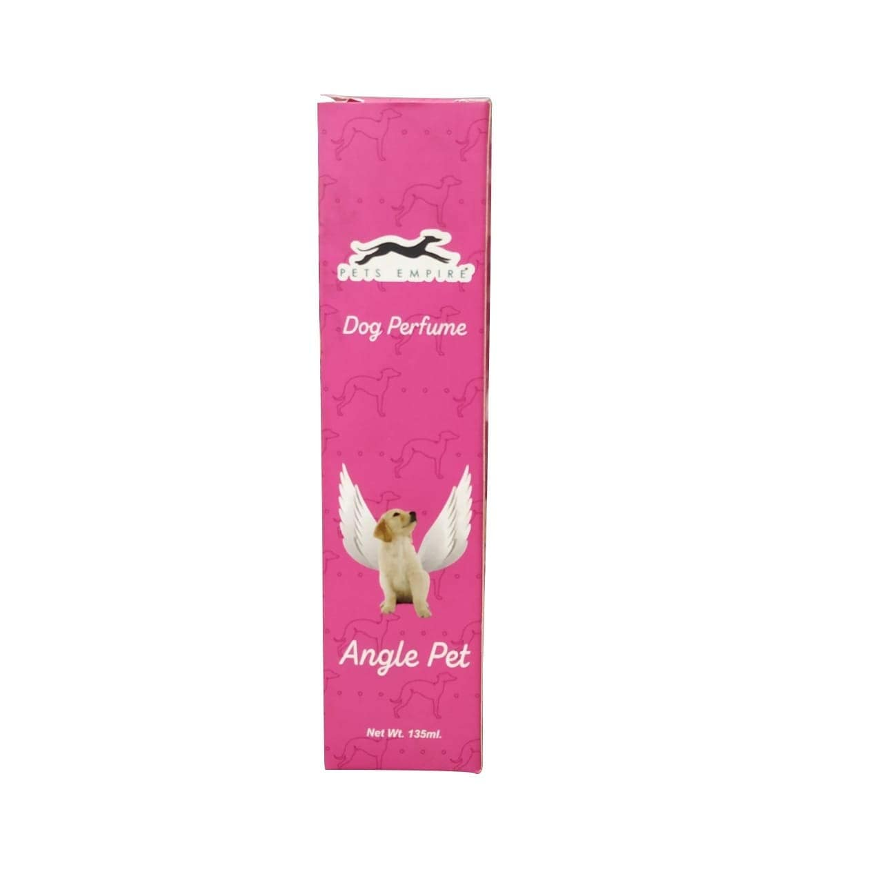 Pets Empire Dog Perfumes,135 ML-Pack Of 1 (Angel Pet)
