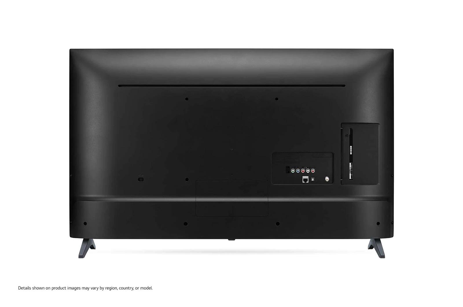 LG (43LM5650PTA) Full HD LED SMART TV 108 Cm (43 Inches) - (2021 Model)