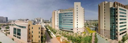 10,000 Sft To 18.5 Million Sft SEZ And Non-SEZ Space For Long Lease In Bangalore.