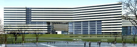 IT/ITES WALK-TO WORK SPACE FOR LONG LEASE IN BANGALORE