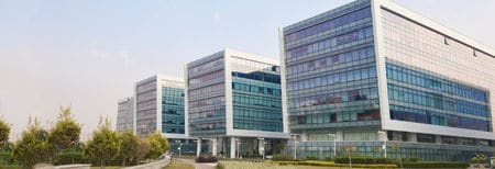 10,000 Sft 4,50,000 Sft IT Space For Long Lease In Bangalore.