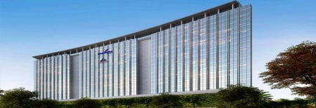 15,000 Sft To 7,00,000 Sft SEZ And Non-SEZ Space For Lease In Financial District (Gachibowli), Hyderabad