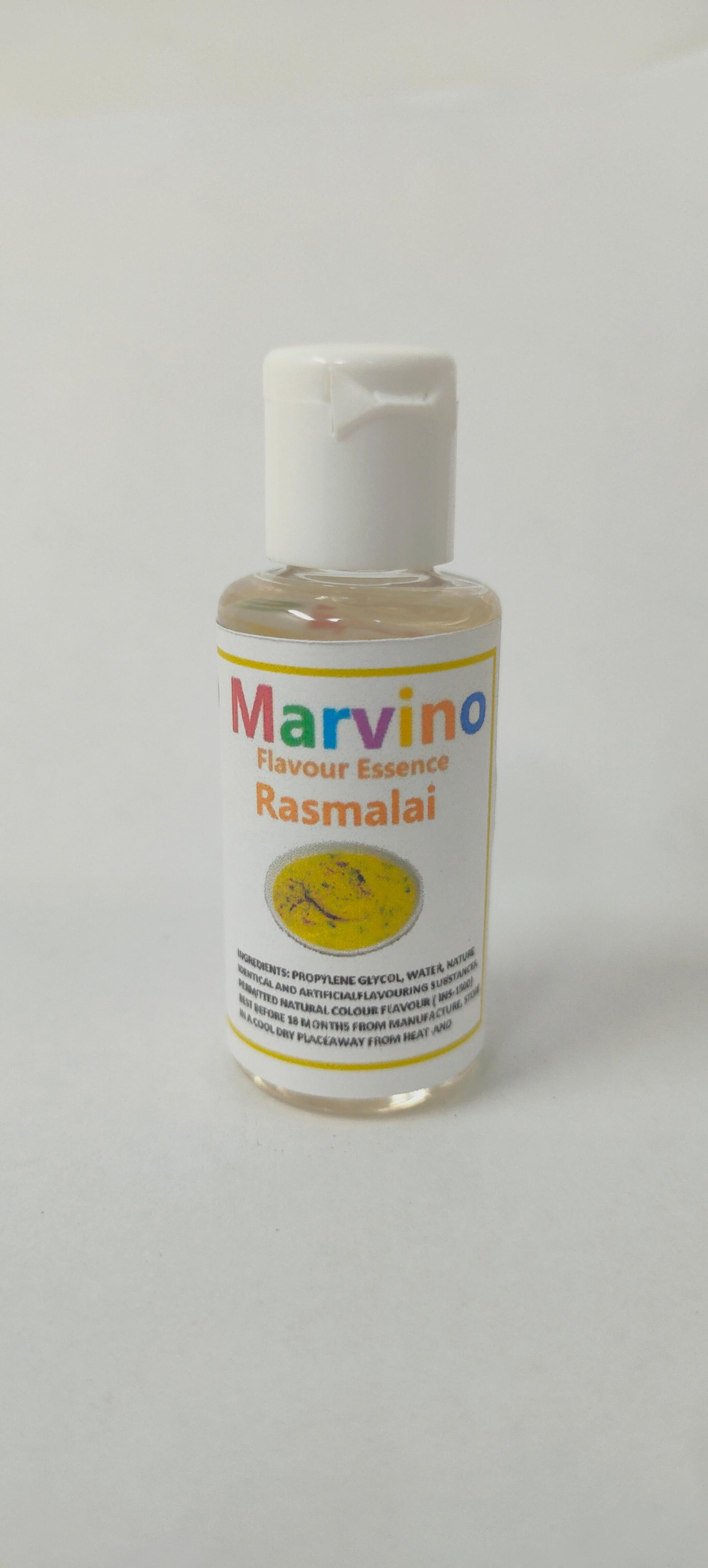 Marvino Rasmalai Flavour Food Essence