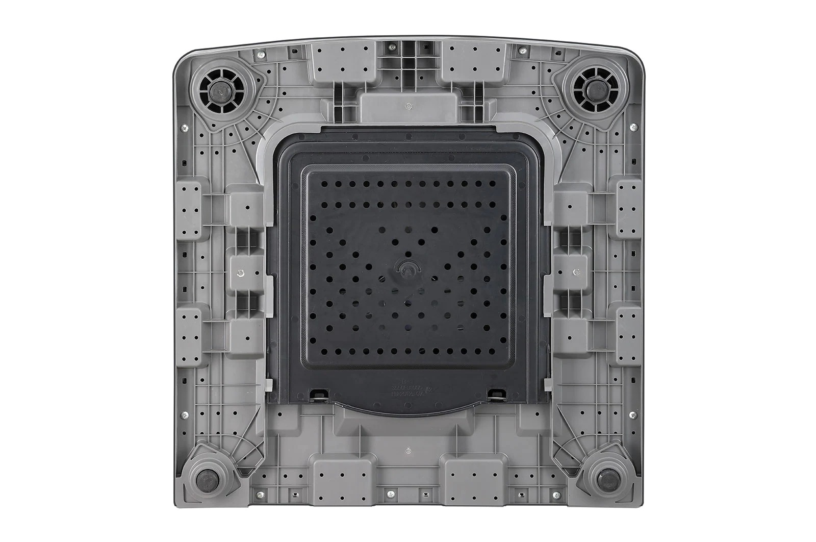 LG Washing Machine Fully Automatic TopLoad 6.5kg, 5 Star, Smart Inverter Technology