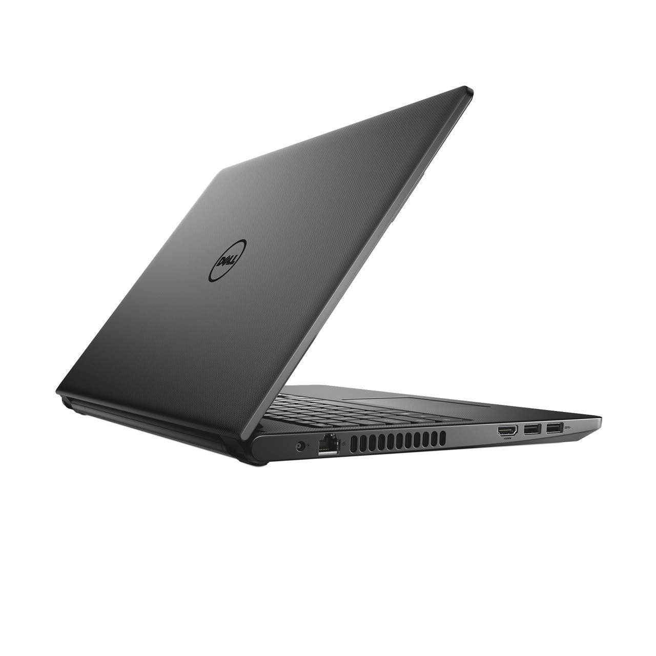 Dell Inspiron 15 3576 (core I5-8250U (8th Gen)/8GB RAM/1T.B HDD/15.6 FHD/Windows 10 Home With Office Home And Student 2016) (Black)