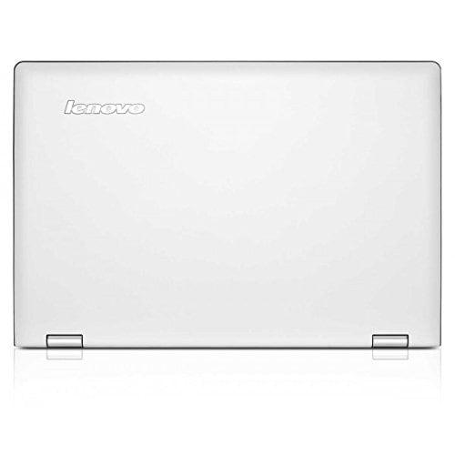Lenovo Yoga 500 36 Cm (14) Touchscreen Laptop (Core I5-5200U/4GB/500GB SSHD/Win 8.1/Integrated Graphics) White