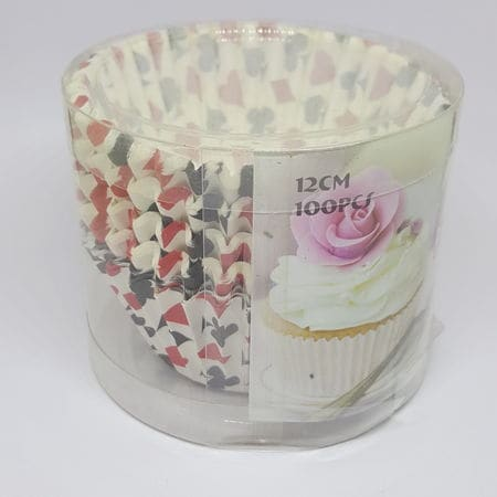Flair Paper Muffin Cup