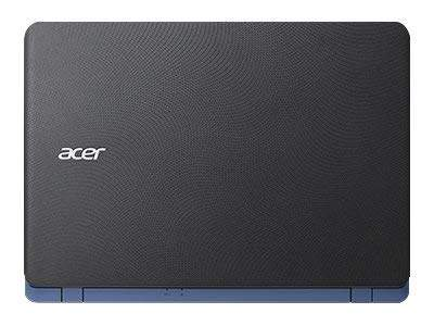 ACER Aspire ES1-132-C897 NX.GG4SI.005 Intel CELERON N3350 / 2GB RAM / 500GB HDD / WIN10 / 11.6 INCH Laptop + Free Acer Genuine Sleeve For Laptops Netbooks And Tablets