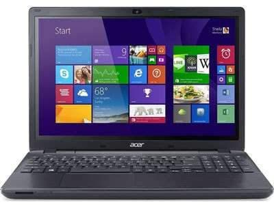 Acer Z 476 14-inch Laptop (Intel Core I3 2 GHz 6th Gen/4GB Ram /1TB HDD) Black