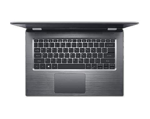 """Acer Spin 3 7thGeneration Corei3 4GB RAM 1TB HDD Windows 10 14"""" Touch Screen Laptop"""