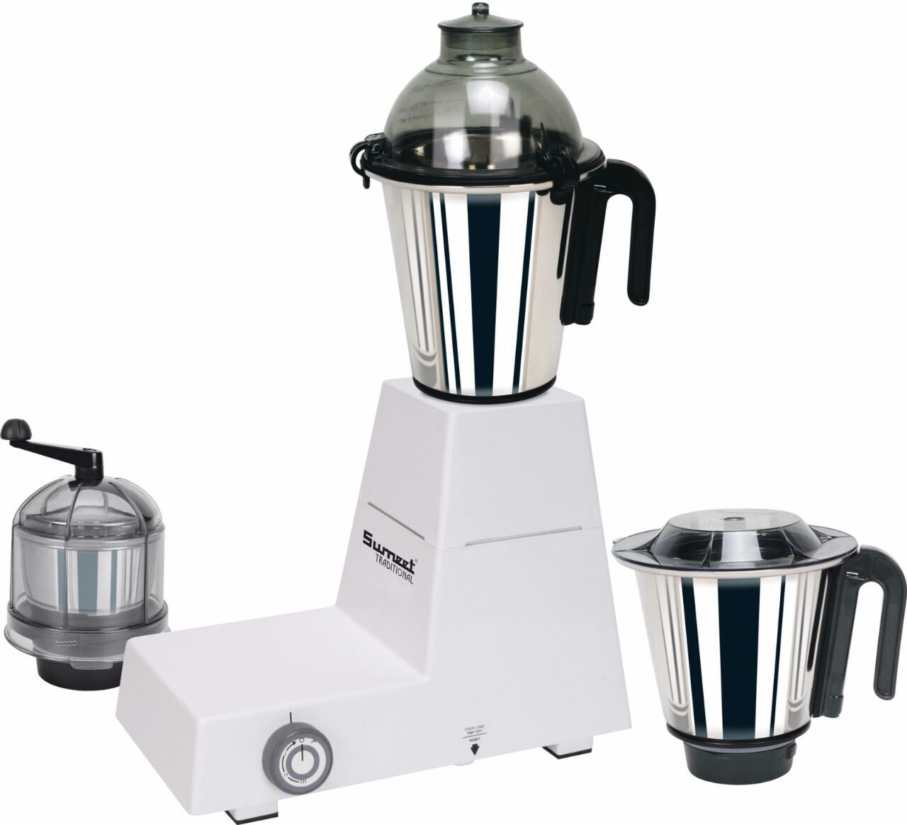 SUMEET DOMESTIC DXE 750W ( 3 JAR )