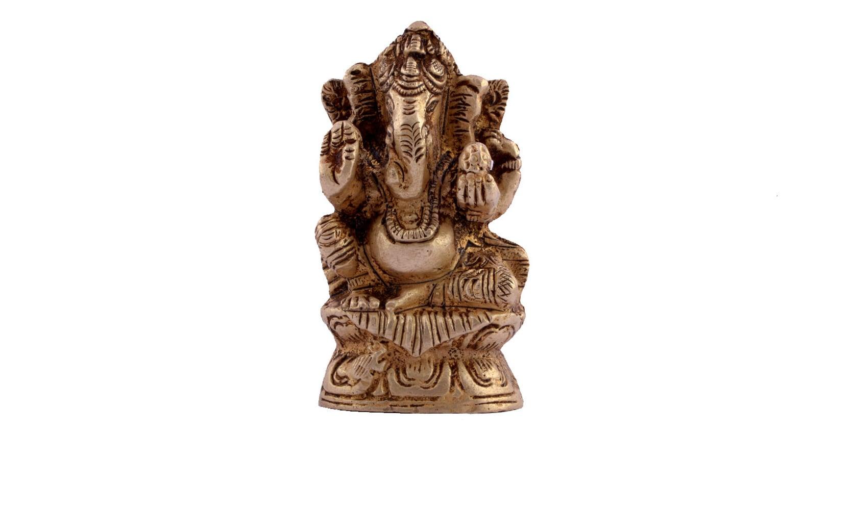 Ganesha Statue PH35