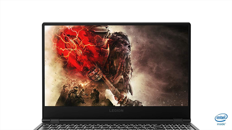 "Lenovo Y530  JLIN(Ci5 8th(8300)/8GB RAM/1+128GB SSD /4gb NV GTX1050 TiD5/15.6"" IPS FHD/Win 10/Backlight/MS OFFICE/STYLUS PEN)Laptop"