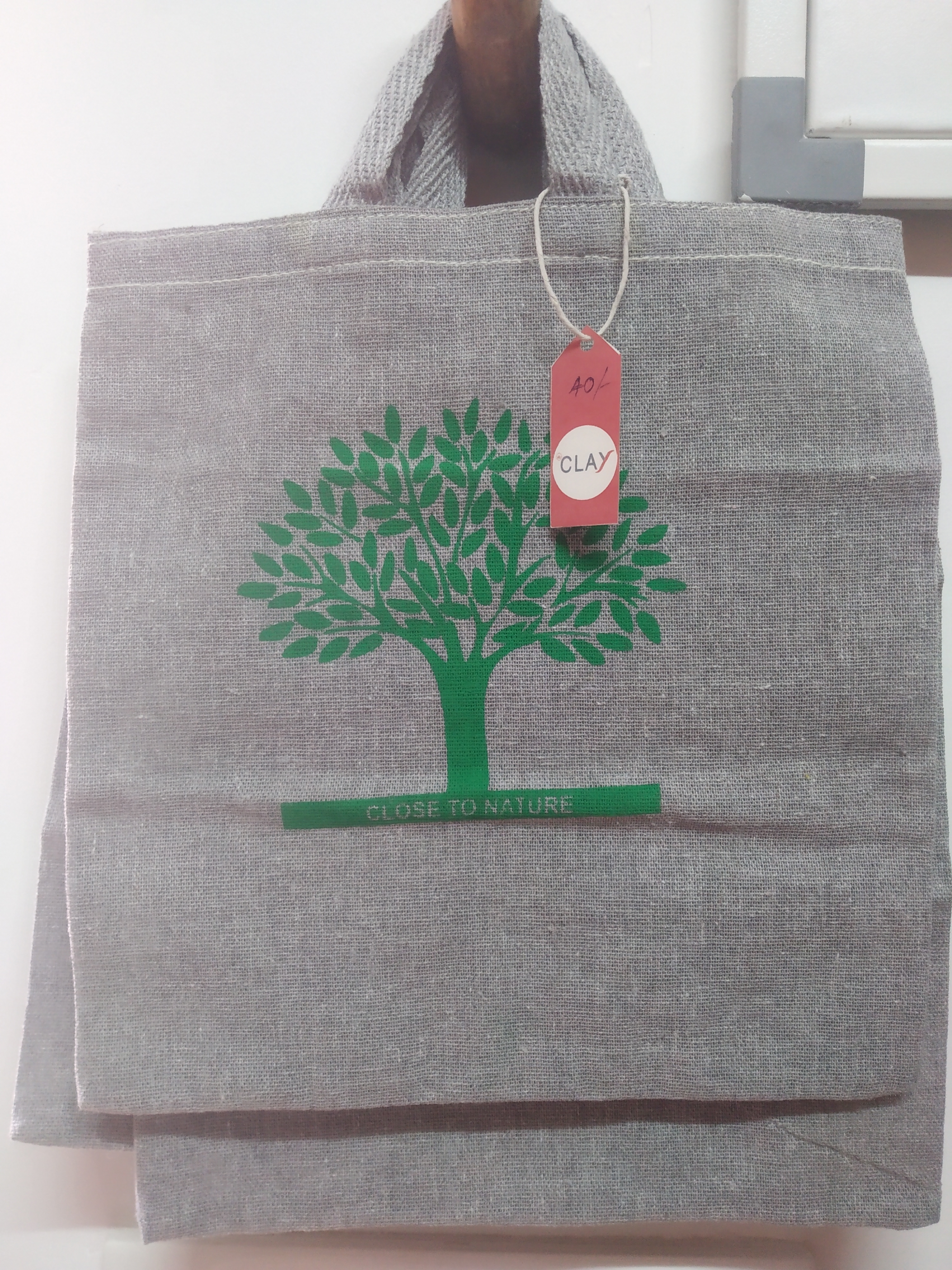 Close To Nature Carry Bags