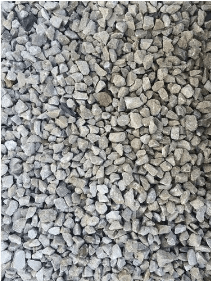 Aggregate Chips 6 Mm