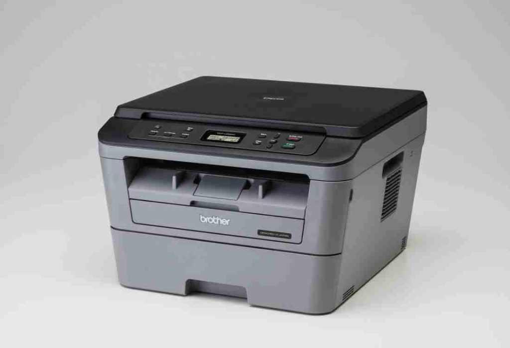 Printer Brother DCP L2520D